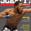 Preview May 2015 Issue of Scrapp! Fight Magazine For FREE