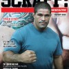 Preview August 2015 Issue of Scrapp! Fight Magazine For FREE