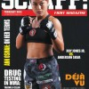 Preview February 2014 Issue of Scrapp! Fight Magazine For FREE