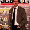 Preview December 2014 Issue of Scrapp! Fight Magazine For FREE