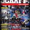 Preview June 2015 Issue of Scrapp! Fight Magazine For FREE