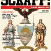 For Scrapp! Preview July 2015 Issue of Scrapp! Fight Magazine For FREE