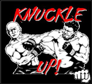 Knuckle UP logo